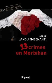13 crimes en Morbihan