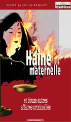 Haine maternelle