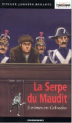 Serpe du Maudit